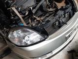 Морда ноускат Nissan Teana J31 рестайлинг за 200 000 тг. в Павлодар – фото 3