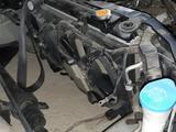 Морда ноускат Nissan Teana J31 рестайлинг за 200 000 тг. в Павлодар – фото 4