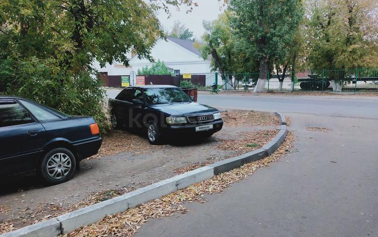 Audi 100 1991 года за 1 300 000 тг. в Павлодар