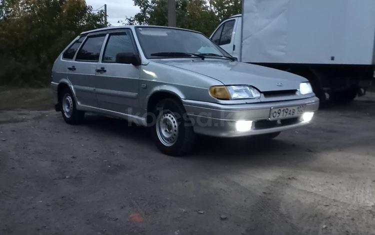 ВАЗ (Lada) 2114 (хэтчбек) 2012 года за 1 190 000 тг. в Костанай