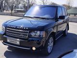Land Rover Range Rover 2012 года за 9 500 000 тг. в Шымкент – фото 2