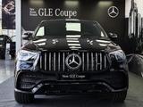 Mercedes-Benz GLE Coupe 53 AMG 2020 года за 56 785 000 тг. в Алматы – фото 3