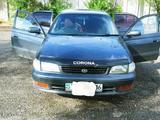Toyota Corona 1995 года за 1 900 000 тг. в Семей – фото 5