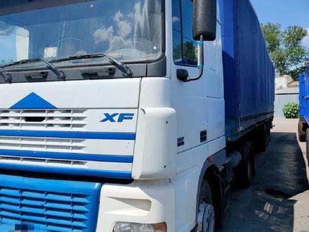 DAF 2003 года за 11 900 000 тг. в Павлодар