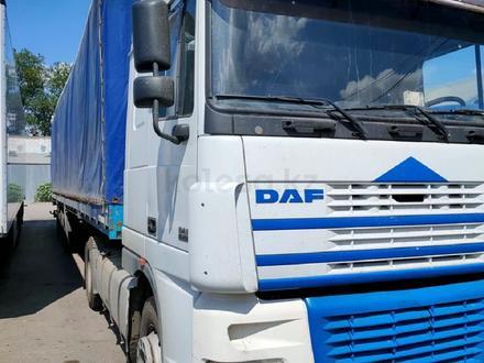 DAF 2003 года за 11 900 000 тг. в Павлодар – фото 2