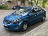 Hyundai Elantra 2014 года за 4 700 000 тг. в Алматы
