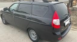 ВАЗ (Lada) Priora 2170 (седан) 2013 года за 2 000 000 тг. в Атырау – фото 2