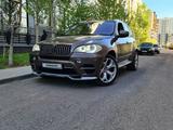 BMW X5 2011 года за 8 800 000 тг. в Нур-Султан (Астана)