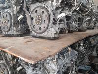 Двигатель 3gr-fe Lexus GS300 (лексус гс300) 4GR-fe за 55 123 тг. в Нур-Султан (Астана)