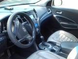 Hyundai Santa Fe 2014 года за 8 200 000 тг. в Усть-Каменогорск – фото 2