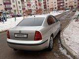 Skoda Superb 2002 года за 2 150 000 тг. в Алматы
