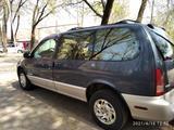 Nissan Quest 1996 года за 1 900 000 тг. в Алматы – фото 4