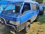 Mitsubishi Delica 1993 года за 1 950 000 тг. в Алматы – фото 5