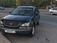 Lexus RX 300 1999 года за 3 600 000 тг. в Павлодар