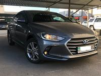 Hyundai Elantra 2019 года за 7 100 000 тг. в Алматы