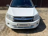 ВАЗ (Lada) Granta 2190 (седан) 2013 года за 2 000 000 тг. в Атырау – фото 3