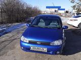 ВАЗ (Lada) 1118 (седан) 2006 года за 1 050 000 тг. в Уральск – фото 3