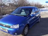 ВАЗ (Lada) 1118 (седан) 2006 года за 1 050 000 тг. в Уральск – фото 4