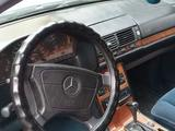 Mercedes-Benz S 320 1992 года за 1 500 000 тг. в Шымкент – фото 3
