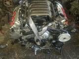 Контрактный двигатель из Японии на Audi a6, 3.2 объем fsi… за 640 000 тг. в Алматы
