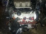 Контрактный двигатель из Японии на Audi a6, 3.2 объем fsi… за 640 000 тг. в Алматы – фото 2