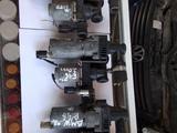 Клапан печки с насосом БМВ за 35 000 тг. в Караганда