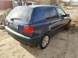 Volkswagen Golf 1993 года за 850 000 тг. в Кызылорда