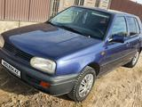 Volkswagen Golf 1993 года за 850 000 тг. в Кызылорда – фото 4