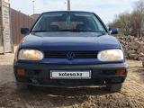 Volkswagen Golf 1993 года за 850 000 тг. в Кызылорда – фото 5