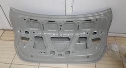 Крышка багажника Kia Cerato 4 18 год за 180 000 тг. в Нур-Султан (Астана) – фото 2