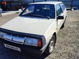 ВАЗ (Lada) 2108 (хэтчбек) 1993 года за 500 000 тг. в Жезказган