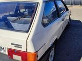 ВАЗ (Lada) 2108 (хэтчбек) 1993 года за 500 000 тг. в Жезказган – фото 3
