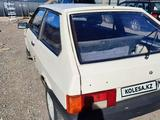ВАЗ (Lada) 2108 (хэтчбек) 1993 года за 500 000 тг. в Жезказган – фото 4