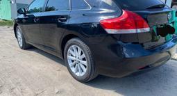 Toyota Venza 2011 года за 8 000 000 тг. в Семей
