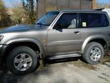 Nissan Patrol 2001 года за 3 800 000 тг. в Усть-Каменогорск