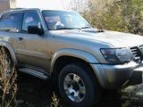 Nissan Patrol 2001 года за 3 800 000 тг. в Усть-Каменогорск – фото 3