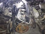 Двигатель Mercedes benz 2.2L 16V 611980 CDI дизель (Vito 2.2) за 540 000 тг. в Тараз – фото 2