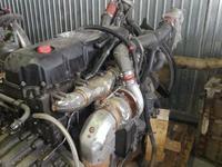 Двигатель в сборе с навесным DAF 105 в Петропавловск
