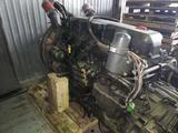 Двигатель в сборе с навесным DAF 105 в Петропавловск – фото 2