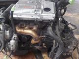 Контрактный двигатель 1Mz-FE на Lexus es300 3.0 литра за 110 500 тг. в Алматы – фото 2
