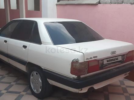 Audi 100 1989 года за 700 000 тг. в Шымкент – фото 2