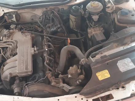 Audi 100 1989 года за 700 000 тг. в Шымкент – фото 6