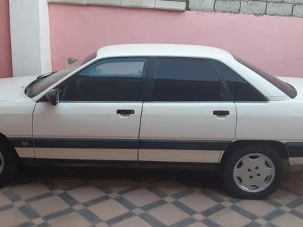 Audi 100 1989 года за 700 000 тг. в Шымкент – фото 7