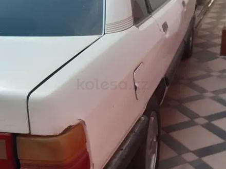 Audi 100 1989 года за 700 000 тг. в Шымкент – фото 8