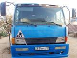 FAW  ВОДОВОЗ 12 ТОННА ХАЙДЭ 2006 года за 4 700 000 тг. в Актау – фото 4
