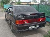 ВАЗ (Lada) 2115 (седан) 2012 года за 1 900 000 тг. в Караганда – фото 5