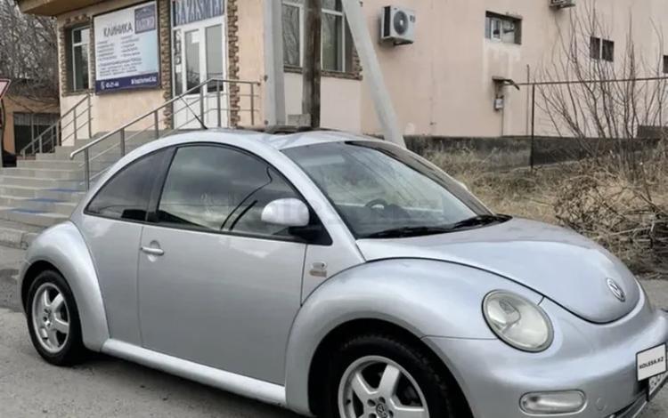 Volkswagen Beetle 2002 года за 2 700 000 тг. в Шымкент