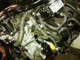 Двигатель 2tr 2.7 за 1 400 000 тг. в Алматы – фото 4
