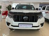 Toyota Land Cruiser Prado Prestige 4.0 2021 года за 32 950 000 тг. в Нур-Султан (Астана) – фото 2