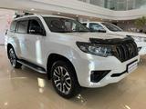 Toyota Land Cruiser Prado Prestige 4.0 2021 года за 32 950 000 тг. в Нур-Султан (Астана) – фото 3